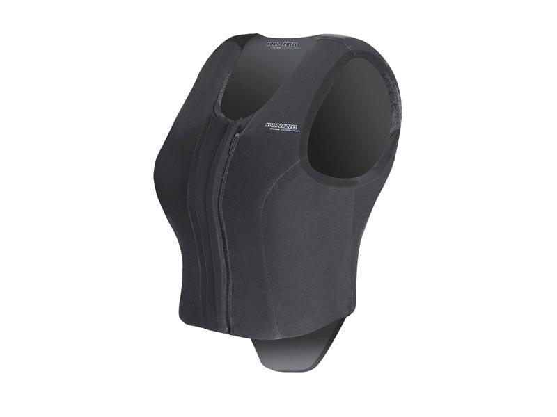 Komperdell Frontzip - Slim fit