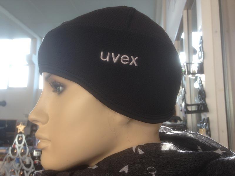 Uvex Helmmütze