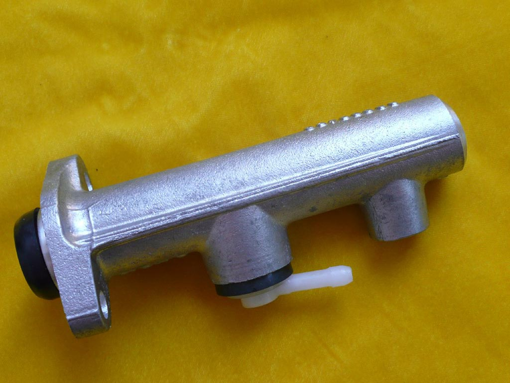 Bremszylinder Typ GAC10
