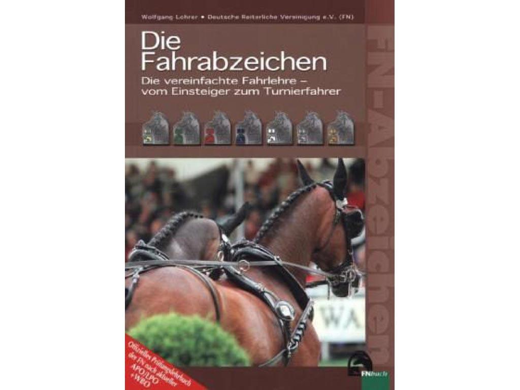 Die Fahrabzeichen