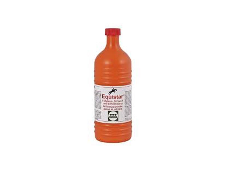 Equistar Fellglanz Mähnen - und Schweifspray 750 ml