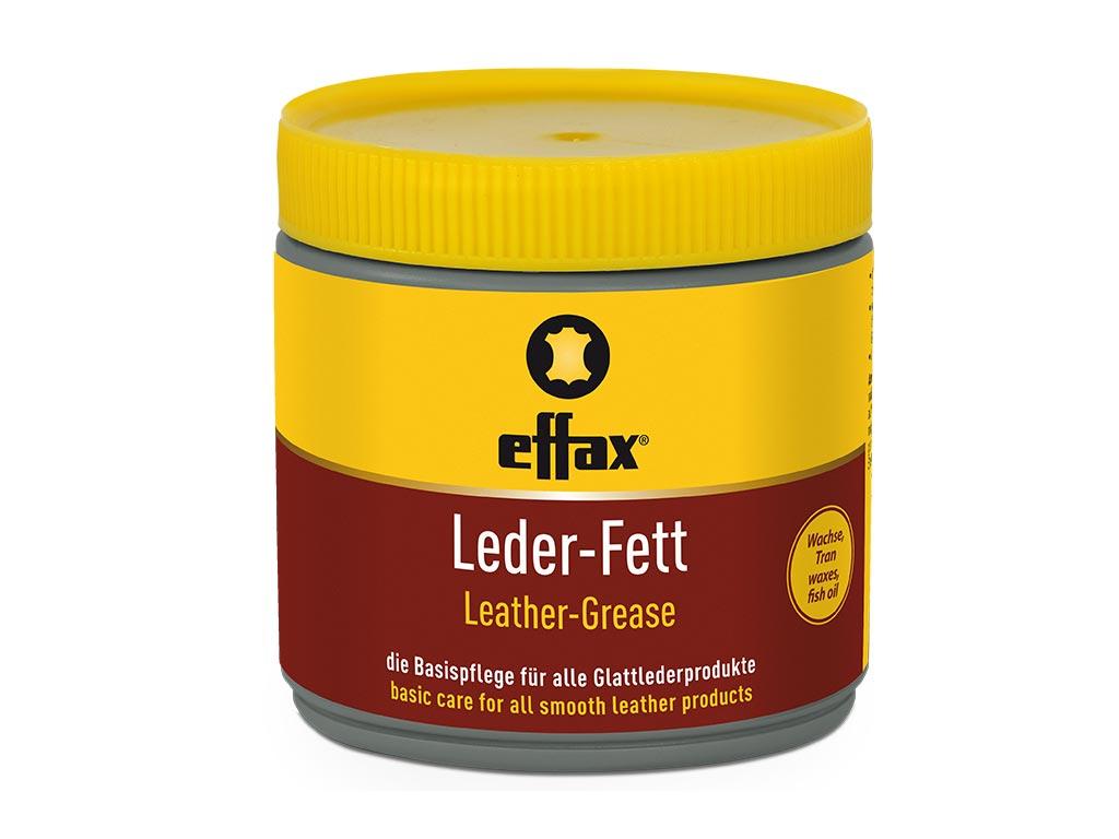 Effax Leder-Fett schwarz