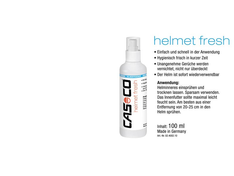 Casco Helmet fresh  100ml