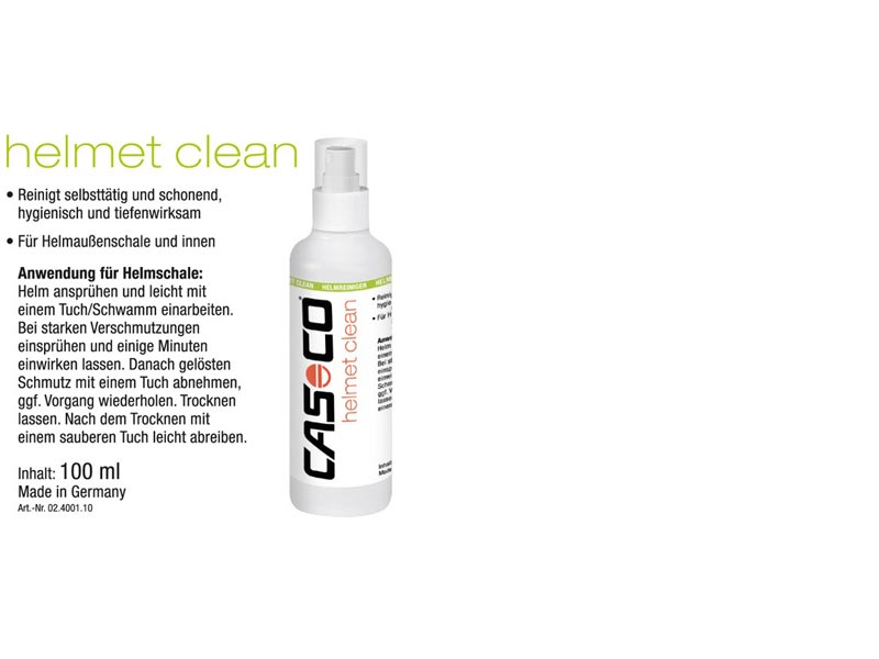 Casco Helmet clean 100ml