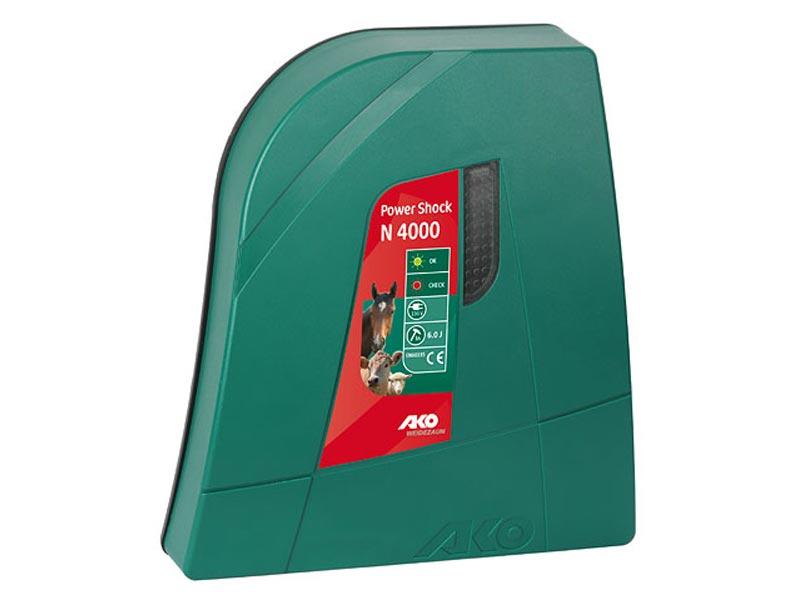 230 V Netzgerät Power Shock N 4000