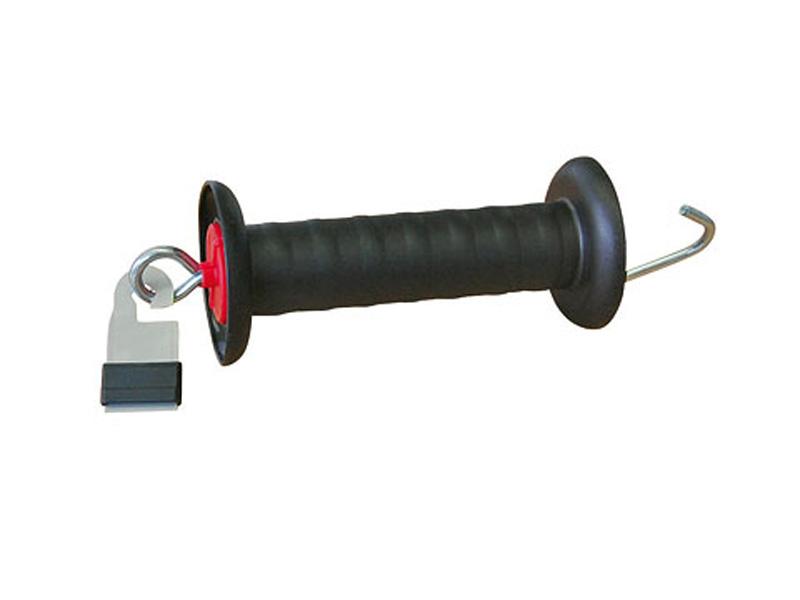 Torgriff mit Litzclip® Bandanschluss 20mm + 40mm